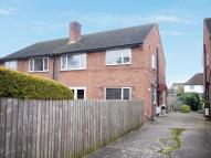Maisonette for sale in Mayfield Court...
