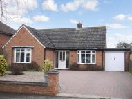 Detached Bungalow for sale in Wootton Close...