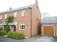 3 bedroom End of Terrace property for sale in Ferguson Close, Ettington