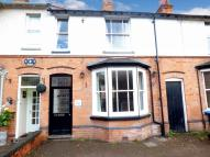 Terraced house for sale in Grove Road...