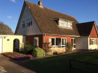 Chalet to rent in Swanton Drive, DEREHAM