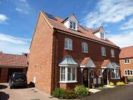 4 bed house in Blazey Drive, WYMONDHAM