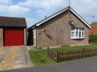 Bungalow in St Georges Drive, DEREHAM