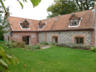 Barn to rent in Bolding Way, Weybourne...