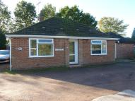 Ground Flat to rent in Dereham Road, Mattishall...