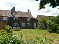 3 bed home in Litcham Hall Cottages...