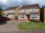 3 bedroom home in Attlee Way, DEREHAM