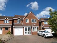 Blackthorn Drive property