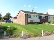 2 bedroom Bungalow in George Eliot Way, DEREHAM