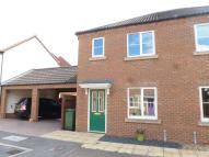 Cygnet Road semi detached house to rent