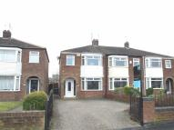 3 bedroom End of Terrace house to rent in Boothferry Road, Hessle...