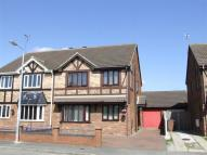 4 bedroom semi detached house in Ashdene Close, Willerby...