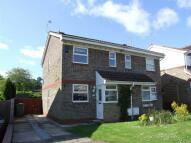 semi detached property in Thornton Close...
