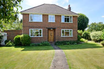 Detached house for sale in Embercourt Road...