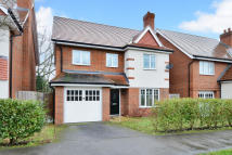 Detached property for sale in Hengest Avenue, Esher...