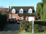 4 bedroom Detached property in Warwick Road...