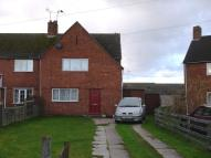2 bedroom semi detached home for sale in Mordaunt Road...