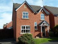 Detached property for sale in Little Pittern, Kineton