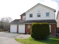 4 bed Detached home for sale in Dovehouse Drive...