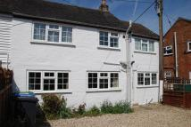 Cottage in Banbury Road, Ettington