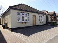 Bungalow for sale in Cranham Road, Hornchurch