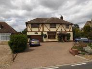 Detached property for sale in Fen Lane, North Ockendon...