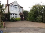 Detached house for sale in Emerson Drive, Hornchurch