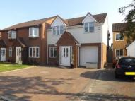 semi detached home for sale in Guardian Close...