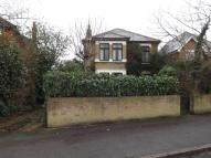 Osborne Road Detached house for sale