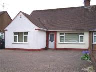 KING GEORGE V DRIVE Bungalow to rent