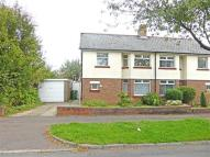 semi detached property in KEYNSHAM ROAD...