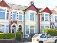5 bed Terraced house in LLANISHEN STREET, HEATH...