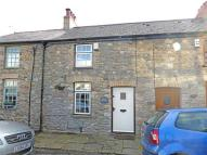 2 bed Terraced home to rent in CASTLE STREET...