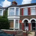 4 bedroom Terraced home to rent in MANOR STREET, HEATH...