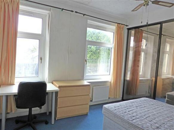 FRONT BEDROOM NO. 1