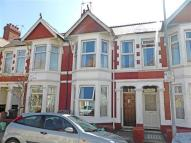 3 bed Terraced home in AUSTRALIA ROAD...