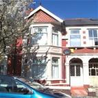 3 bedroom Apartment to rent in SOBERTON AVENUE, HEATH...