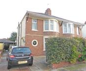3 bed semi detached property in HEATHWAY, HEATH, CARDIFF