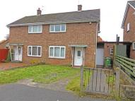 2 bed semi detached home to rent in ABERTEIFI CLOSE, GABALFA...