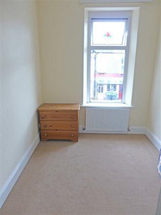 FRONT BEDROOM NO. 2