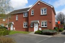 3 bedroom semi detached house in JENKINS WAY, ST. MELLONS...