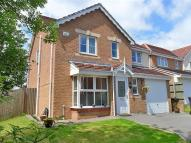 Detached property in MILESTONE CLOSE, HEATH...