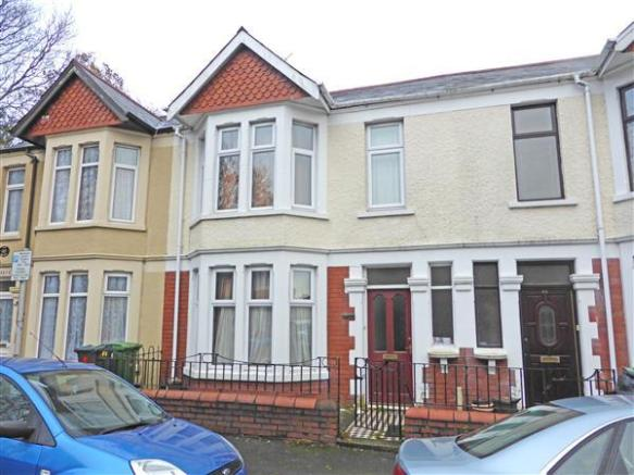 Character Property To Rent Cardiff
