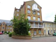 Apartment to rent in North Road, HERTFORD
