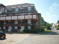 Apartment in Kennedy Close, Cheshunt...