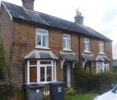 2 bed property to rent in Station Road, Puckeridge...