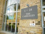 The Carriages Apartment to rent