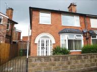 3 bed semi detached home to rent in Florence Road, Mapperley...