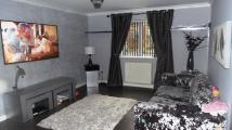 3 bed Terraced house in Newcastle Avenue...