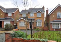 3 bedroom Detached house in Wayside Avenue, May Bank...